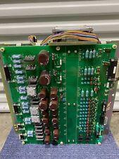 Hitachi S 3500n Scanning Electron Microscope Power Distribution Module 50e 5111