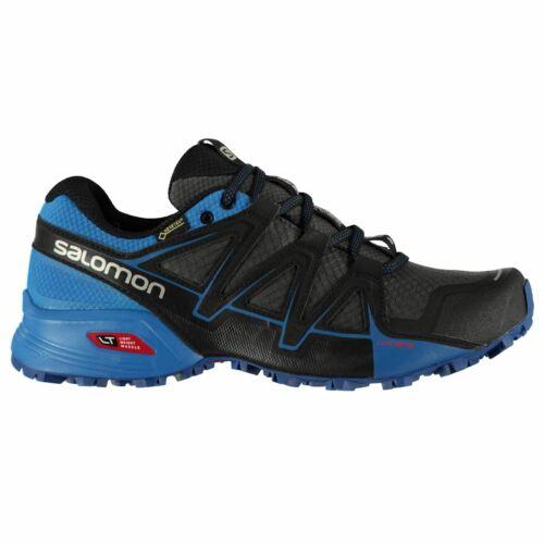 Salomon Speedcross V GTX Trail Running Shoes Trekking Trainers Mens Gents Water