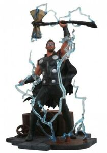 Avengers-Infinity-War-Marvel-Gallery-Thor-9-Inch-Collectible-PVC-Statue