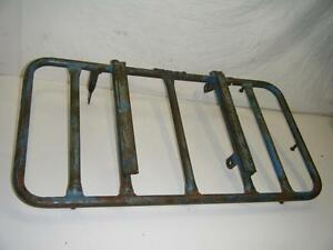 Arriere-Rack-Cargo-Bagage-Rangement-Support-84-86-87-Kawasaki-Klt-110-185-3
