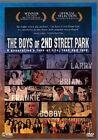 Boys of 2nd Street Park 0758445110425 DVD Region 1