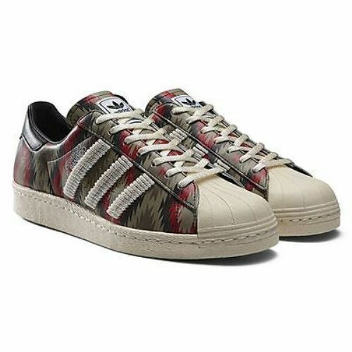Adidas Originals Men's Neighborhood Shell-Toe Shoes Shoes Shell-Toe Size 10.5 us M25786 6e00e3