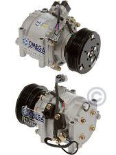 Omega Environmental 20-04914-AM A/C Compressor 3 wire plug 1.7 liter