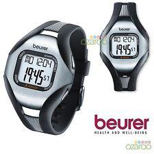 NEW BEURER ECG esatta Frequenza Cardiaca Pulse Monitor calorie sportivo da polso Watch PM18