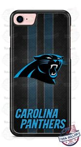 ef7f12cc Details about Carolina Panthers NFL Football Phone Case Cover For iPhone  Samsung Google LG