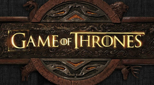 CLUE: PRESALE Game of Thrones Usaopoly New