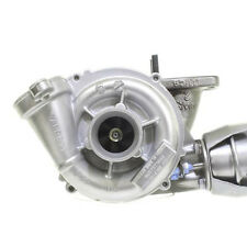 Original-Turbolader  für Peugeot 1.6 HDi KM_ 109 PS Peugeot 1.6 HDi 110 2D 109 P