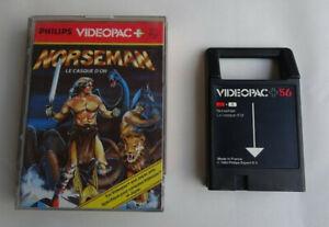 Philips Videopac + 56 Norseman