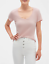 Banana-Republic-Women-039-s-Timeless-Short-Sleeve-Scoop-Neck-Tee-T-Shirt thumbnail 7