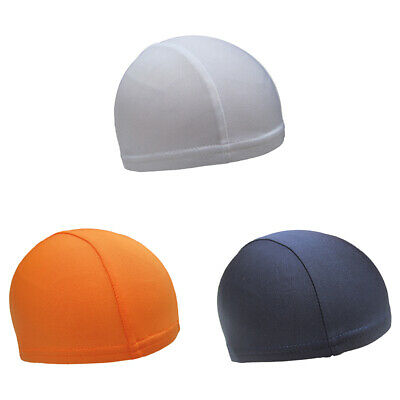 Breathable Cycling Skull Cap and Windproof Helmet Liner Bicycle Fleece Hat