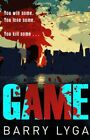 Game by Barry Lyga (Paperback, 2014)
