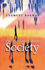 The Individualized Society by Zygmunt Bauman (Paperback, 2000)