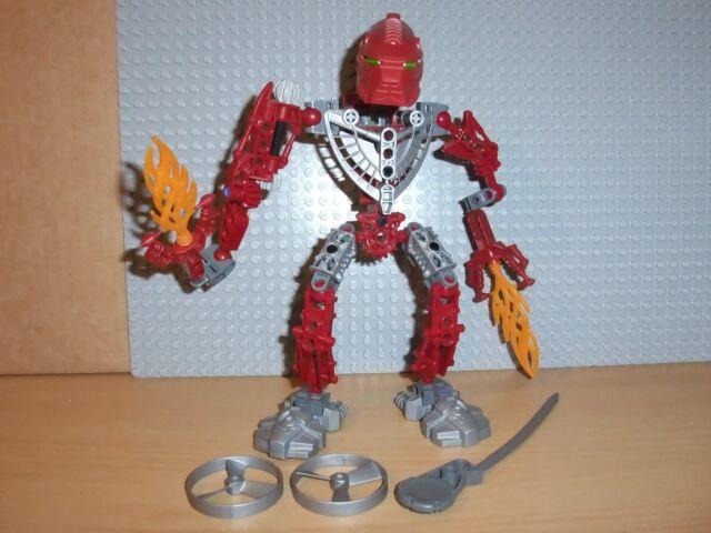 LEGO BIONICLE TOA HORDIKA - 8736 - VAKAMA - GREAT CONDITION