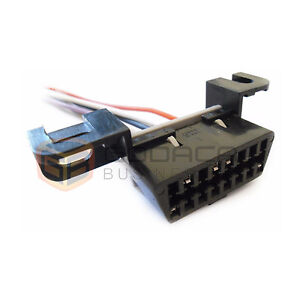 obdii obd2 wiring harness connector pigtail for gm. Black Bedroom Furniture Sets. Home Design Ideas