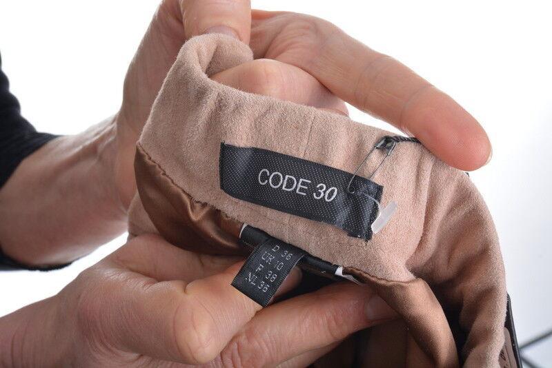 Codice 30 Pantaloni Lederhose velourleder Jogpants CIPRIA TAGLIA TAGLIA TAGLIA S D 36 NUOVO VVP 498,- a32da6