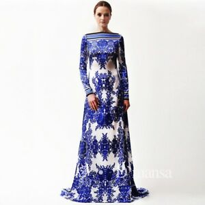 Designer 20 Size Summer Inspired Dms Runway Women Dress Plus tHTwfwqZ