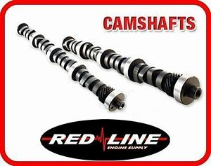 Details about Chevrolet SBC 350 5 7L OHV V8 RV/HP Stage-3 HIGH-PERFORMANCE  CAMSHAFT 480/480