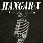 Rocknroll Rebell (Re-Release) von Hangar X. (2016)