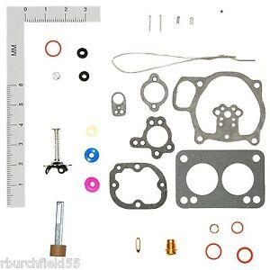 Ford truck 8 cyl 159020 carburetor repair kit ford truck 8 1952 55