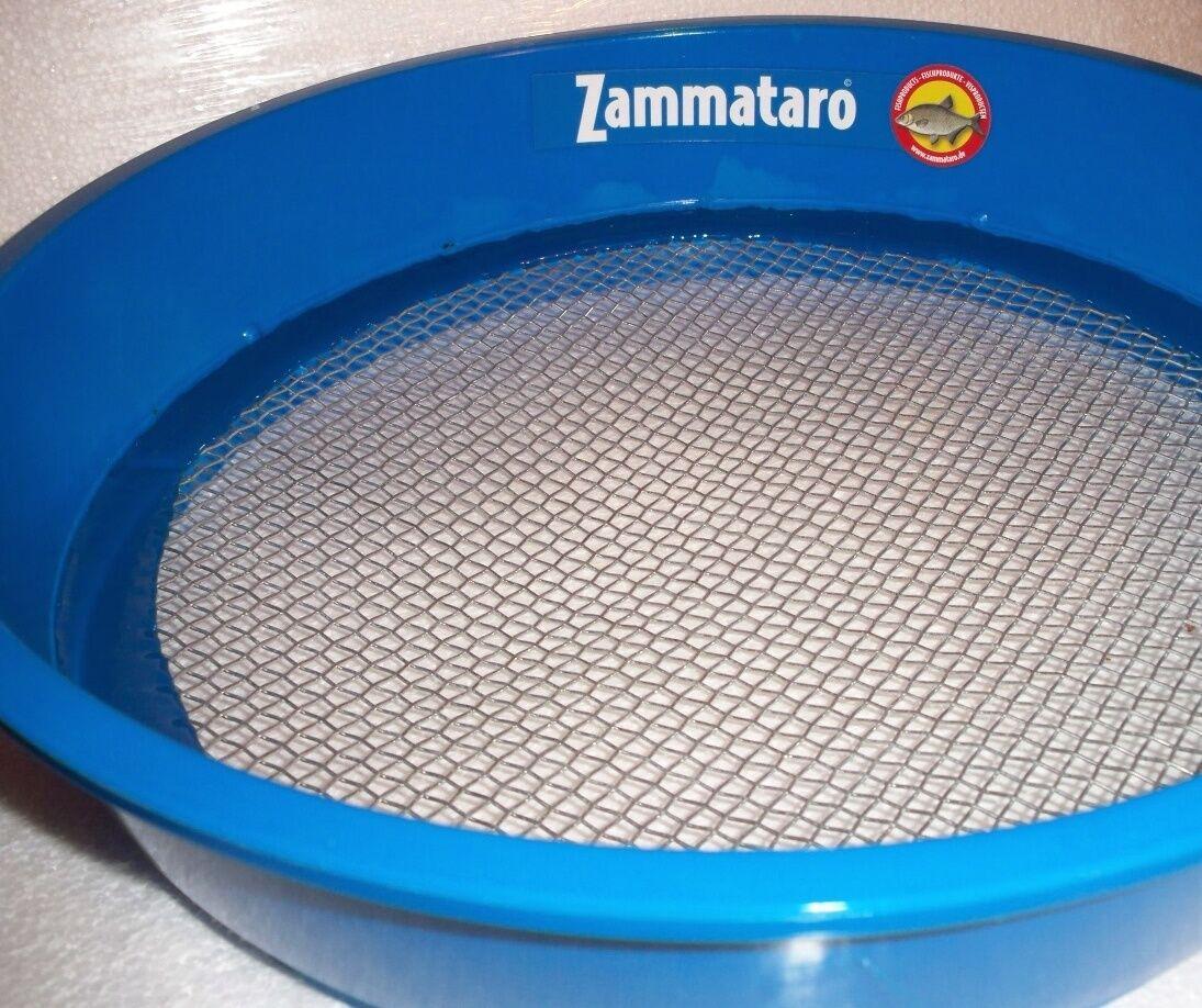 Forro tamiz 3,4mm zammataro match feedern listo listo listo forraje torneo 062bca