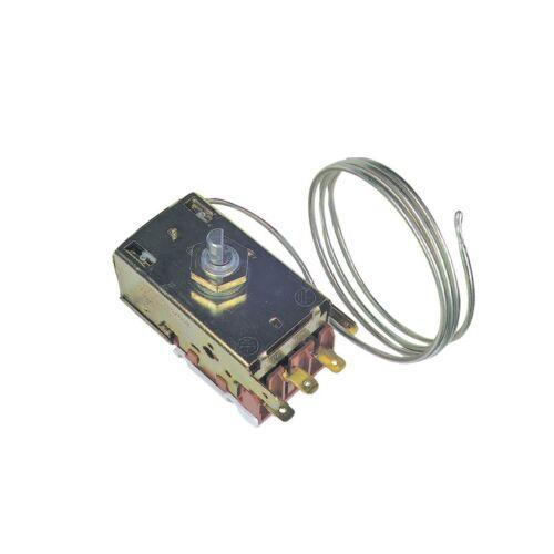 ORIGINAL Thermostat Kühl Gefrierschrank Ranco K59-H1346 wie Bosch Siemens 167223