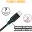 miniature 7 - 5X Wholesale Bulk USB Type C Cable 10 Ft Lot For Samsung S10 S20 S8 LG Data Cord