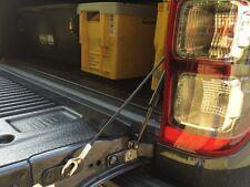 FORD RANGER TAILGATE SLOW DOWN SHOCK UP LIFT STRUTS (2AB) T6 PX XLT Wildtrak