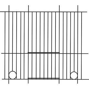 Pennine-Finch-Bird-Cage-Front-60cm-X-38cm-VP2407
