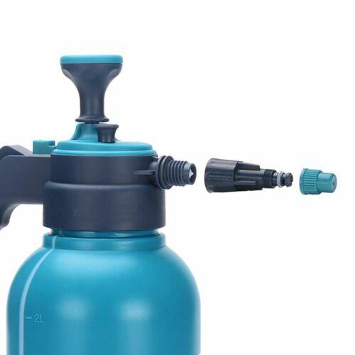2L Sprayer Portable Pressure Garden Spray Bottle Kettle Plant Flowers Watering