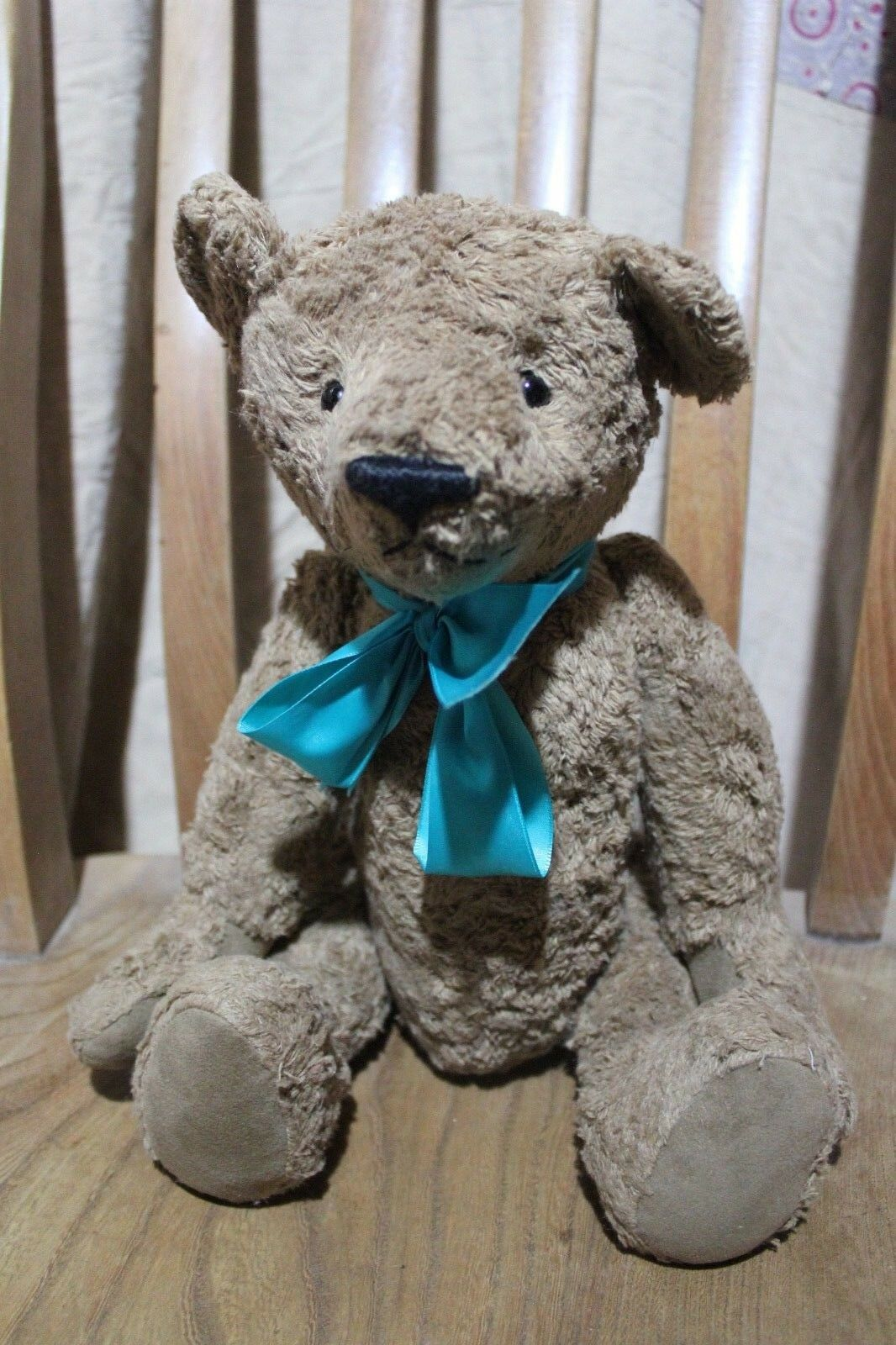 ARTIST BEAR SOMEWHERE IN TIME COLLECTOR COLLECTOR COLLECTOR TEDDY BY CAROL PODMORE SAMMY braun 0d98ca