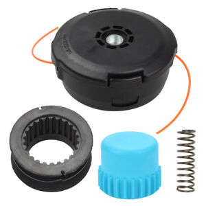 Details about Trimmer head Pre-Wound Spool For Husqvarna 326LS 326Lx 326LDx  326Rx 326RJx 327LS