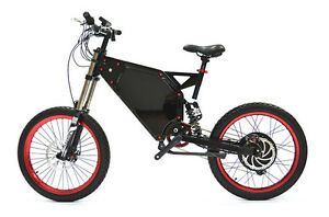 image is loading high strength steel full suspension electric cyclocross bike - Ebike Frame