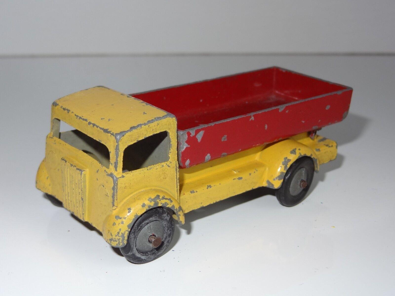 TIMPO  TOYS benne de camion c1940  édition limitée chaude