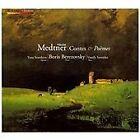 Nikolay Medtner - Nikolaï Medtner: Contes & Poèmes (2008)