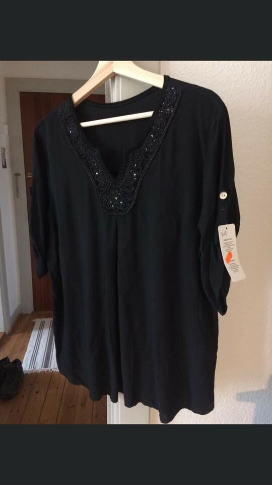 Bluse, Made in Italy , str. 42