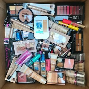 Wholesale-Maybelline-Mixed-Makeup-Lot-100-or-500-pieces