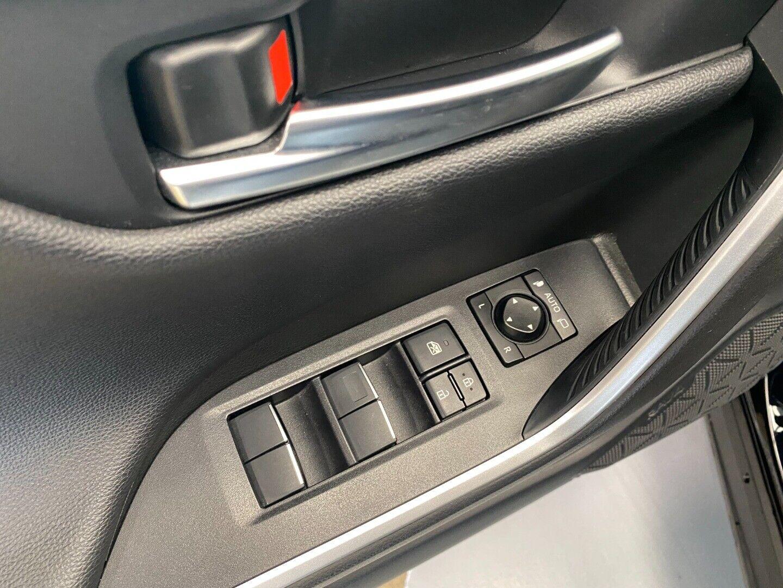 Billede af Toyota RAV4 2,5 Hybrid H3 Comfort MDS