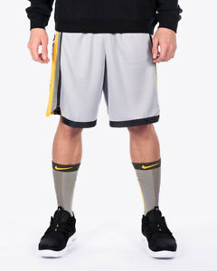 3d1d66bc5 Image is loading Nike-NBA-Cleveland-Cavaliers-City-Edition-Swingman-Shorts-