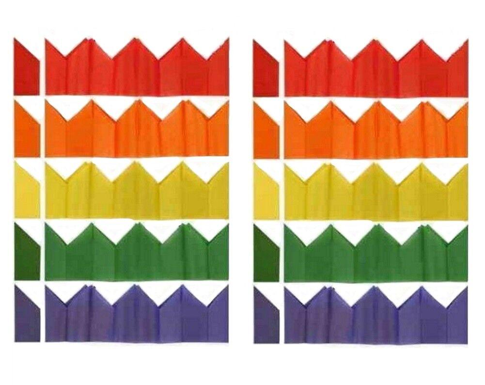 Cracker sombreros-Papel Fiesta Sombreros-Elige tu Cantidad