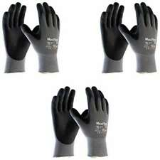 Pip 42 874 Maxiflex Ultimate Ad Apt Seamless Knit Gloves 3 Pair Pack Pick Size