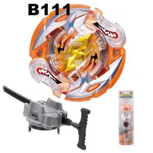 223e2d8b5be Beyblade Burst Toys B-111 Metal Fusion God Spinning Top Bey Blade ...