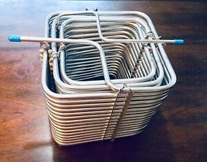 Beer Tap kegerator faucet jockey box Cooling Coil 120' feet Stainless Steel