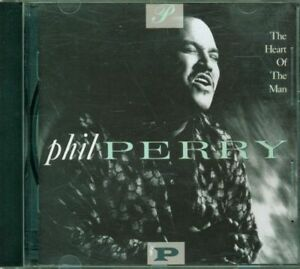 Phil-Perry-The-Heart-Of-The-Man-Cd-Perfetto
