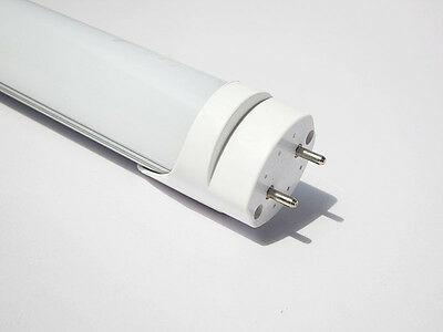 T8 9W/12W/18W LED Tube Lamp Pure/Warm White LED Fluorescent Tube Light Bulb
