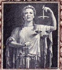 ARGENTINE billet ANCIEN  neuf de 1 PESO 1947 Pick263  balance et glaive