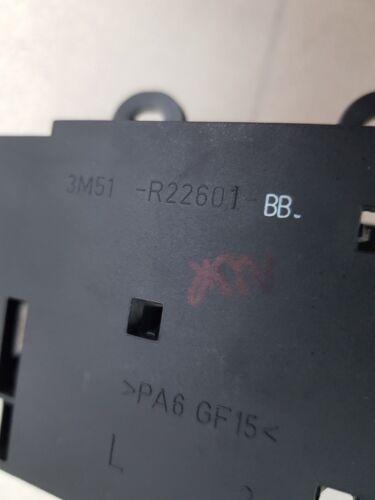 FORD FOCUS MK2 FRONT REAR PASSENGER NEARSIDE INTERIOR DOOR HANDLE 3M51-R22601-BB