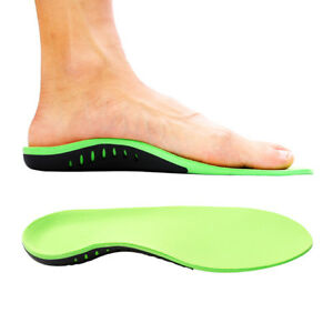 b2418838f4 Image is loading Full-length-Medical-Orthotic-Insoles-Arch-Support-pronation -