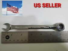 New 10mm Carbon Steel Ratcheting Wrench Cr V Ratchet Ring Spanner