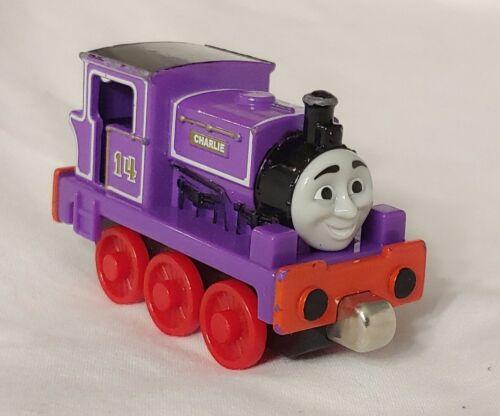 14 Train Engine 2009 Thomas /& Friends Take-N-Play Charlie Die Cast Metal No