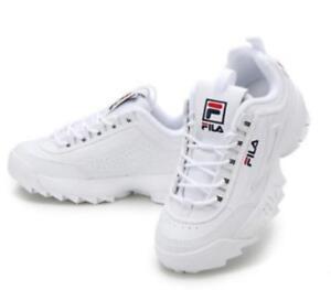 Fila-Disruptor-Scarpe-Da-Ginnastica-Premium-II-scarpe-da-passeggio